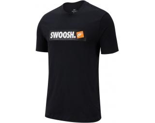 Nike NSW TEE SWOOSH BMPR STKR