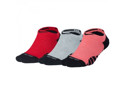 EVERYDAY MAX CUSHION NO SHOW TRAINING SOCK W