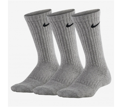 PERFORMANCE CUSHIONED CREW TRAINING SOCKS