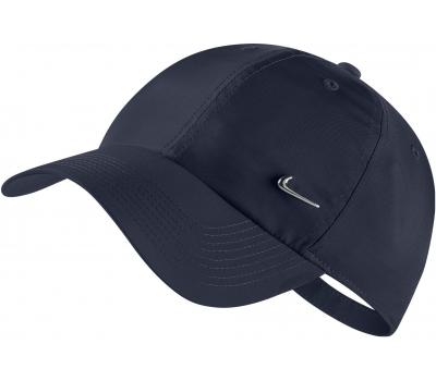 U NK H86 CAP METAL SWOOSH