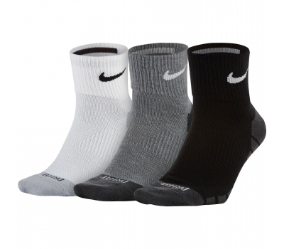 EVERYDAY MAX LIGHTWEIGHT ANKLE TRAINING SOCK