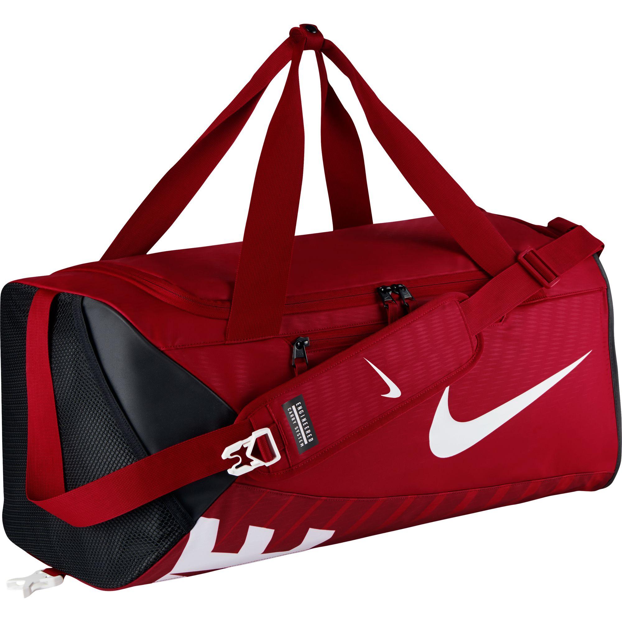 1ed0badfa3892 Športová taška Nike ALPHA ADAPT Crossbody (MEDIUM) červená   AD Sport.sk