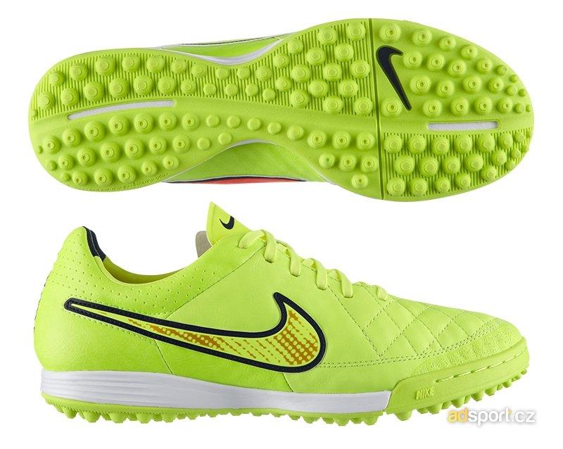Kopačky turfy Nike TIEMPO LEGACY TF  55edbabe0c