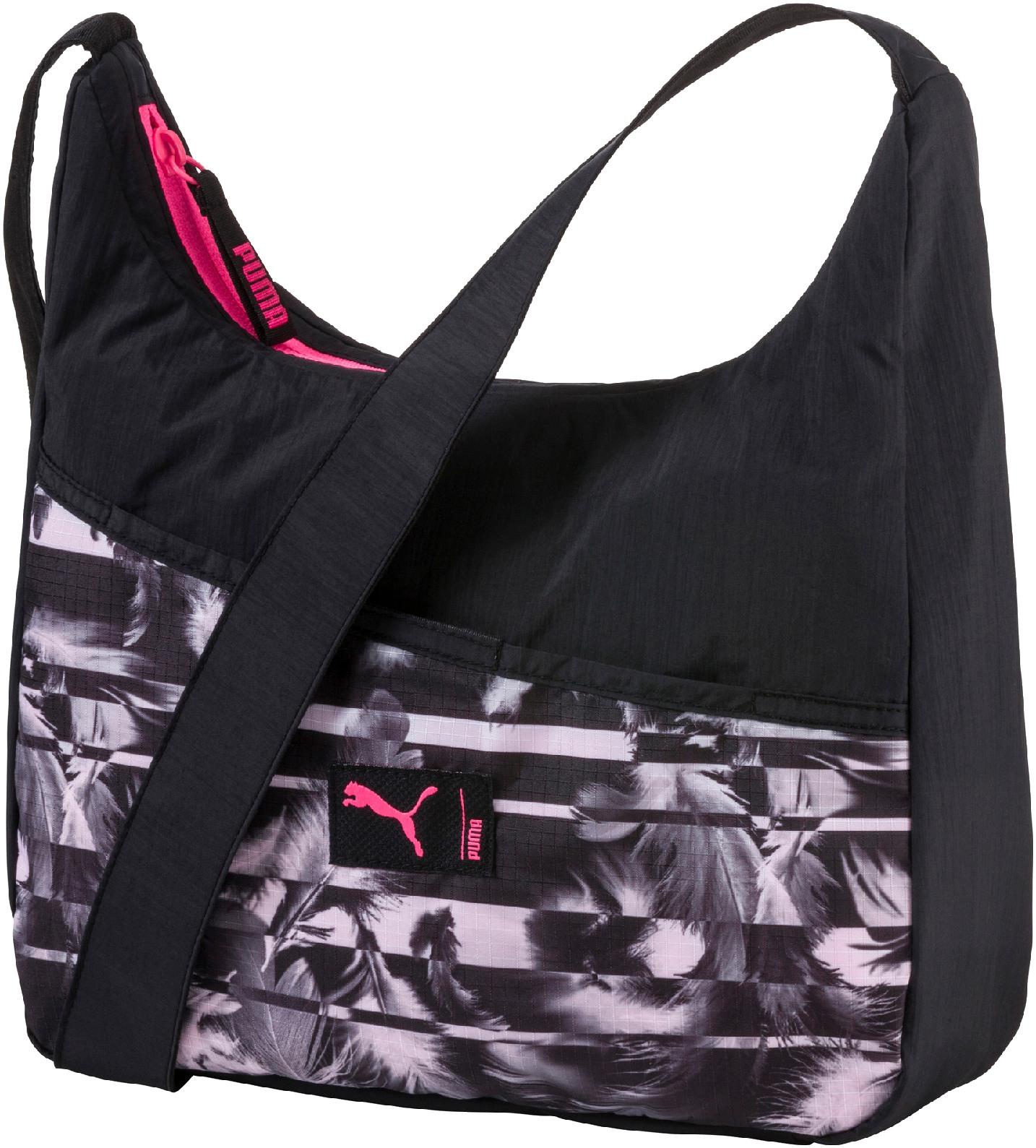 104a2bd97444d Dámska taška Puma Studio Small Shoulder Bag W čierna | AD Sport.sk