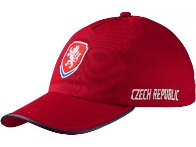 ČESKÁ REPREZENTACE CAP