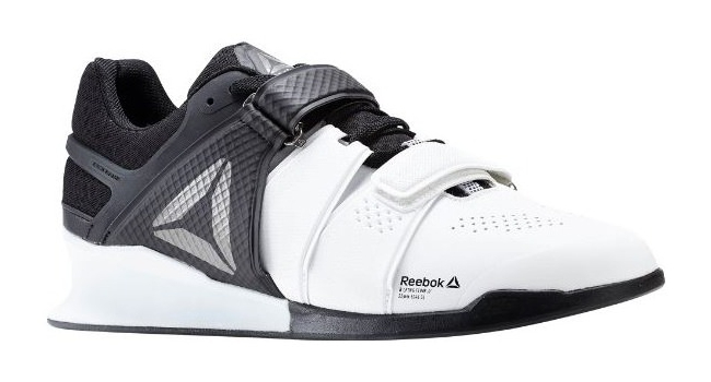 6bd6b03ff10ee Pánske topánky na vzpieranie Reebok LEGACYLIFTER bilele | AD Sport.sk