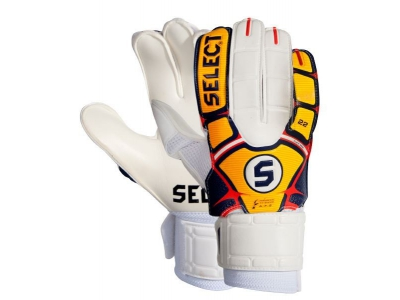 GOALKEEPER GLOVES 22 FLEXI GRIP