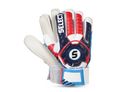 GOALKEEPER GLOVES 04 HAND GUARD