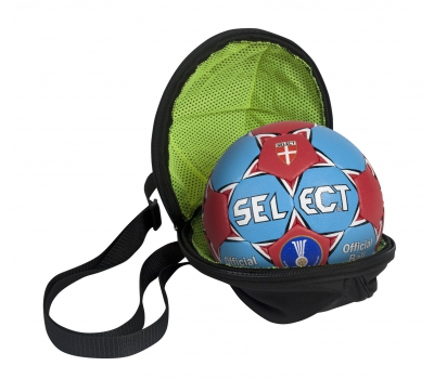 BALL BAG SINGLE FOR HANDBALL