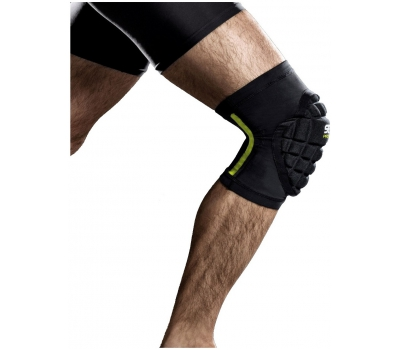 COMPRESSION KNEE SUPPORT HANDBALL 6250