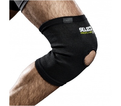 KNEE SUPPORT W/HOLE