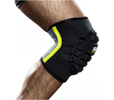 KNEE SUPPORT W/PAD 6202