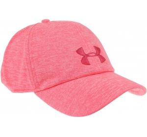 Dámska šiltovka Under Armour TWISTED RENEGADE CAP W ružová  cb98c597c57