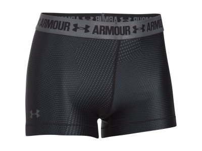 HG ARMOUR PRINTED SHORTY W