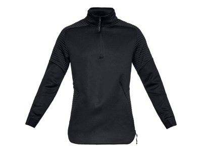 UNSTOPPABLE MOVE 1/2 ZIP