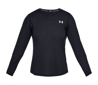 UA STREAKER 2.0 LONG SLEEVE W