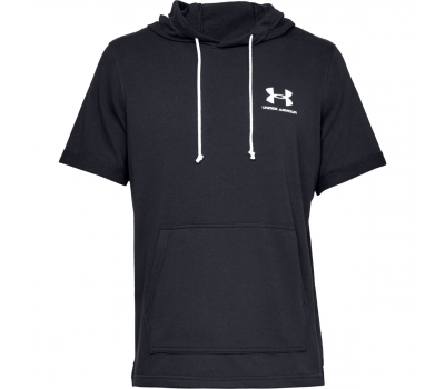 SPORTSTYLE TERRY SS HOODY