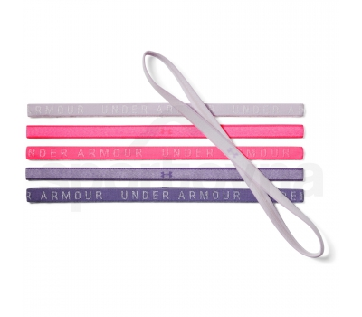 HEATHER MINI HEADBAND (6PK) W